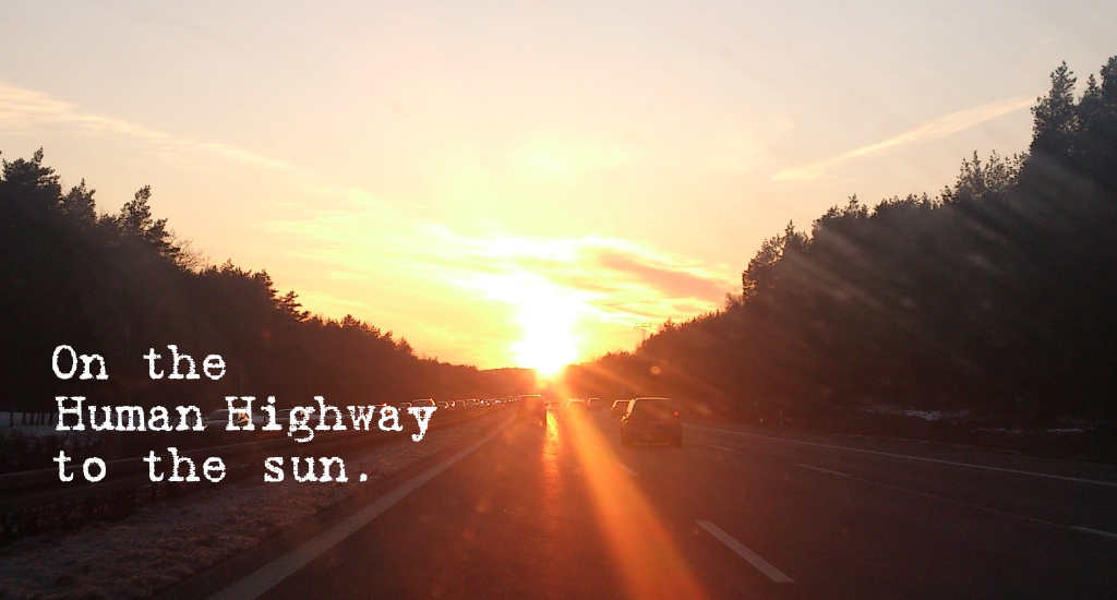 Highway To Sun
